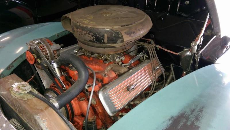 Ford & Mercury 1939 - 40 custom & mild custom - Page 5 10945612