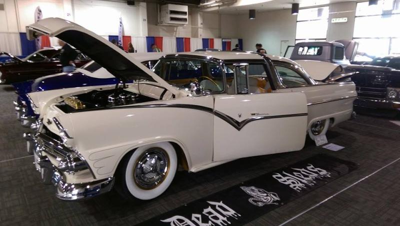 Ford 1955 - 1956 custom & mild custom - Page 4 10945613