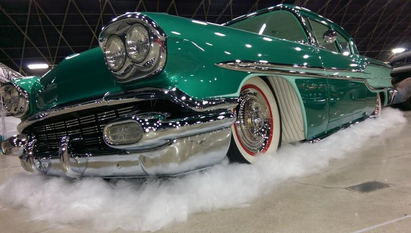 Pontiac 1955 - 1958 custom & mild custom - Page 2 10945616