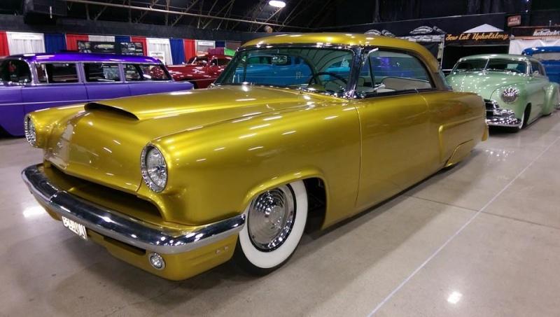 Mercury 1952 - 54 custom & mild custom - Page 3 10945619