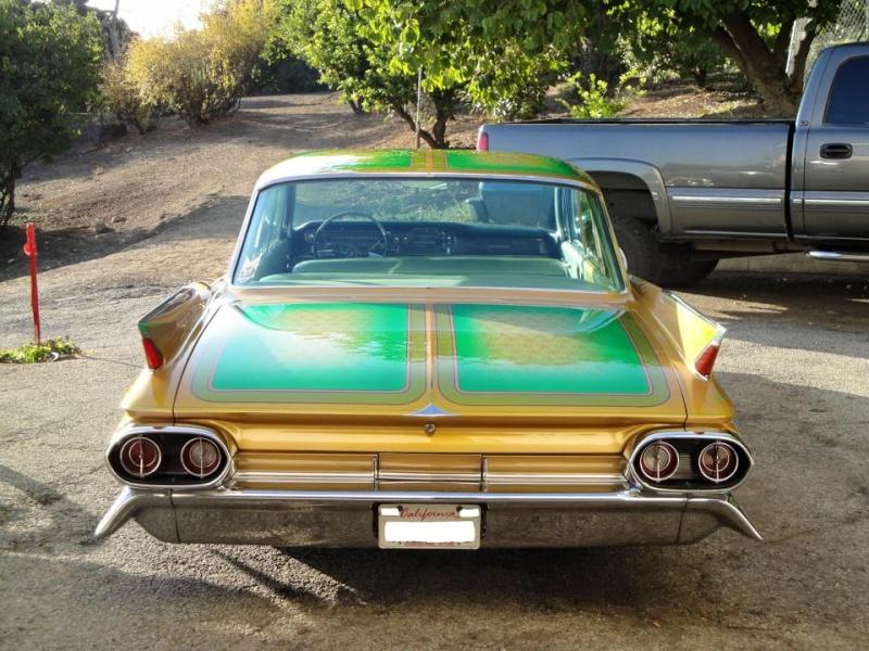 Cadillac 1961 - 1968 Custom & mild custom - Page 3 10945621