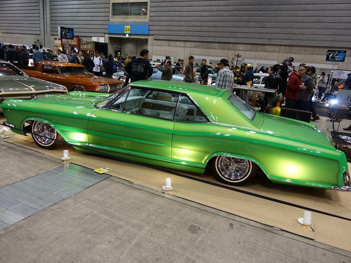 Buick Riviera 1963 - 1965 custom & mild custom - Page 2 10947214