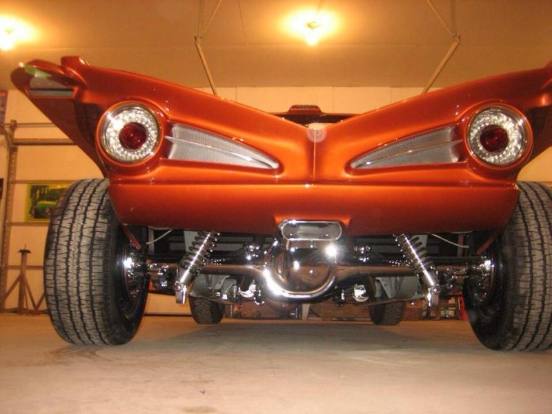 Predator - 1956 Ford - Dennis Heapy 10951610