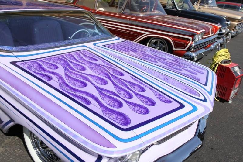 Pontiac 1959 - 62 custom & mild custom - Page 2 10953410