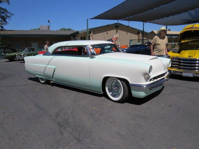 Mercury 1952 - 54 custom & mild custom - Page 3 10955210
