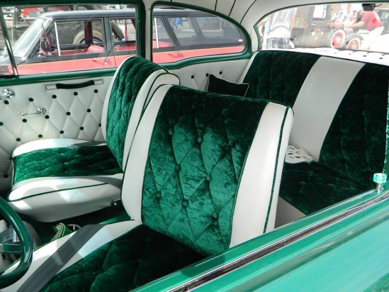 Oldsmobile 1948 - 1954 custom & mild custom - Page 6 10957710