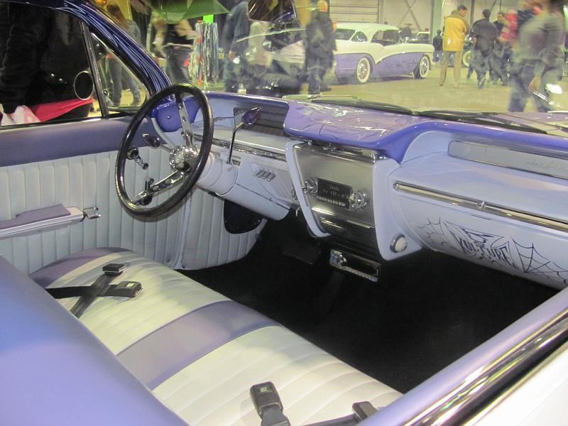 Buick 1961 - 1963 custom and mild custom 10959310
