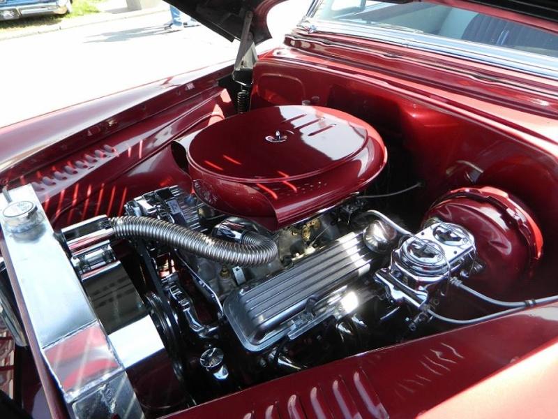 Chevy 1953 - 1954 custom & mild custom galerie - Page 9 10959313
