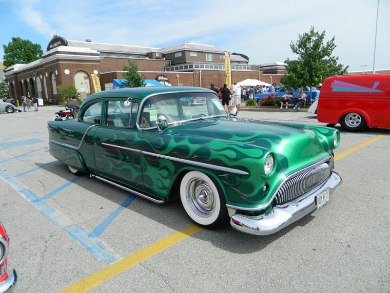 Oldsmobile 1948 - 1954 custom & mild custom - Page 6 10959413