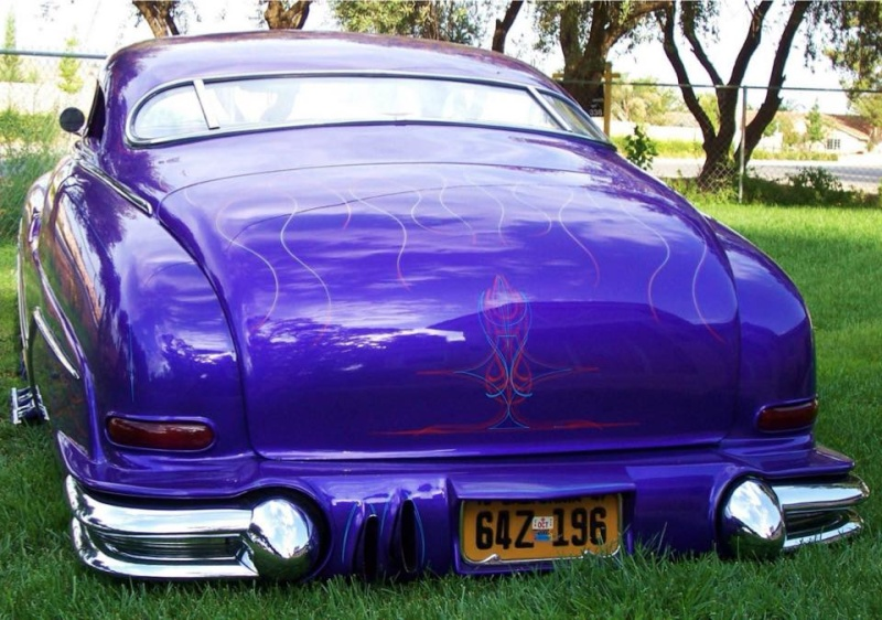 1950 Mercury - Rick Erikson 10959415