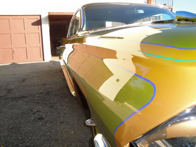 Cadillac 1961 - 1968 Custom & mild custom - Page 3 10959510