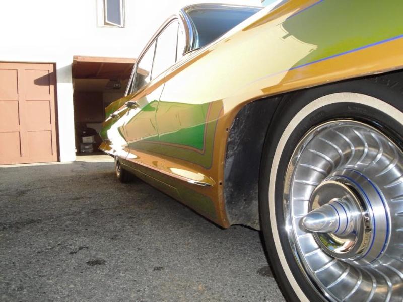 Cadillac 1961 - 1968 Custom & mild custom - Page 3 10959711