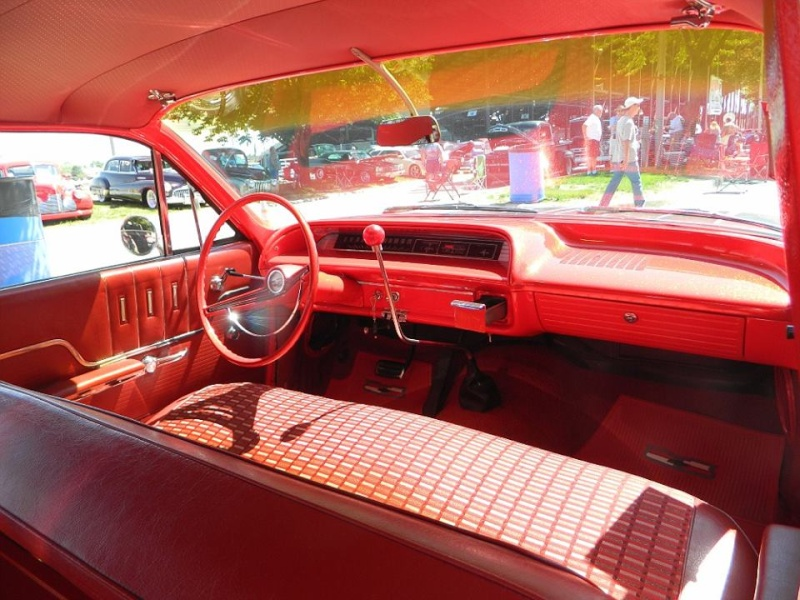Chevrolet 1961 - 64 custom and mild custom - Page 2 10959718