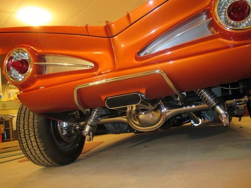 Predator - 1956 Ford - Dennis Heapy 10965510