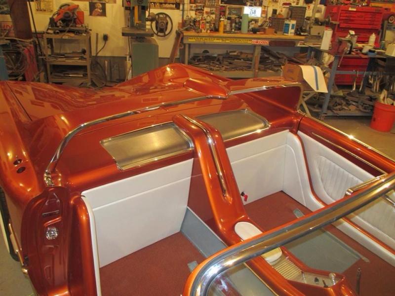 Predator - 1956 Ford - Dennis Heapy 10965610