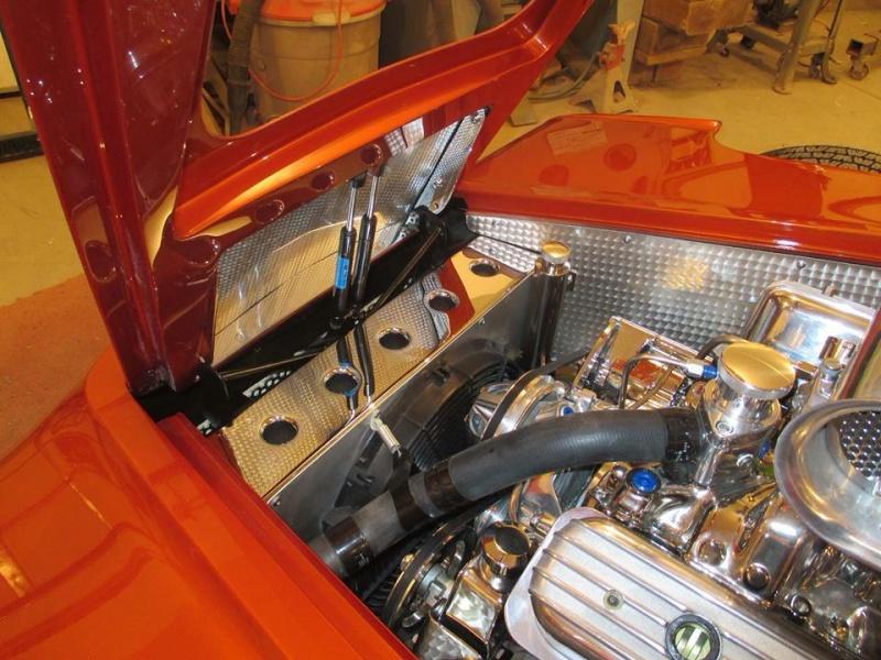 Predator - 1956 Ford - Dennis Heapy 10965810