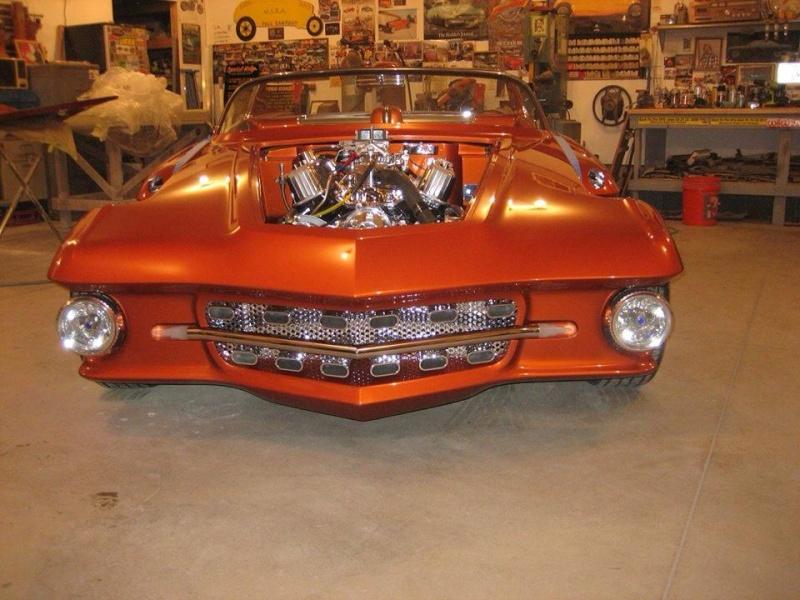 Predator - 1956 Ford - Dennis Heapy 10968010