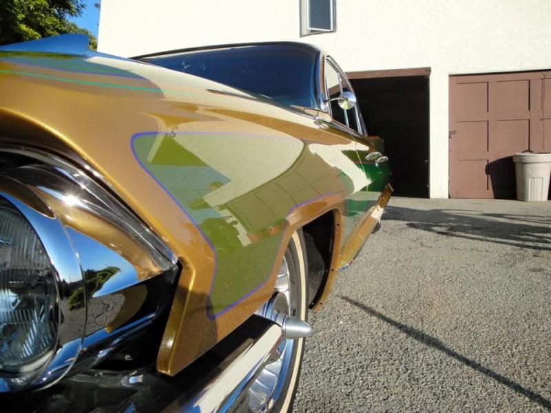 Cadillac 1961 - 1968 Custom & mild custom - Page 3 10968210