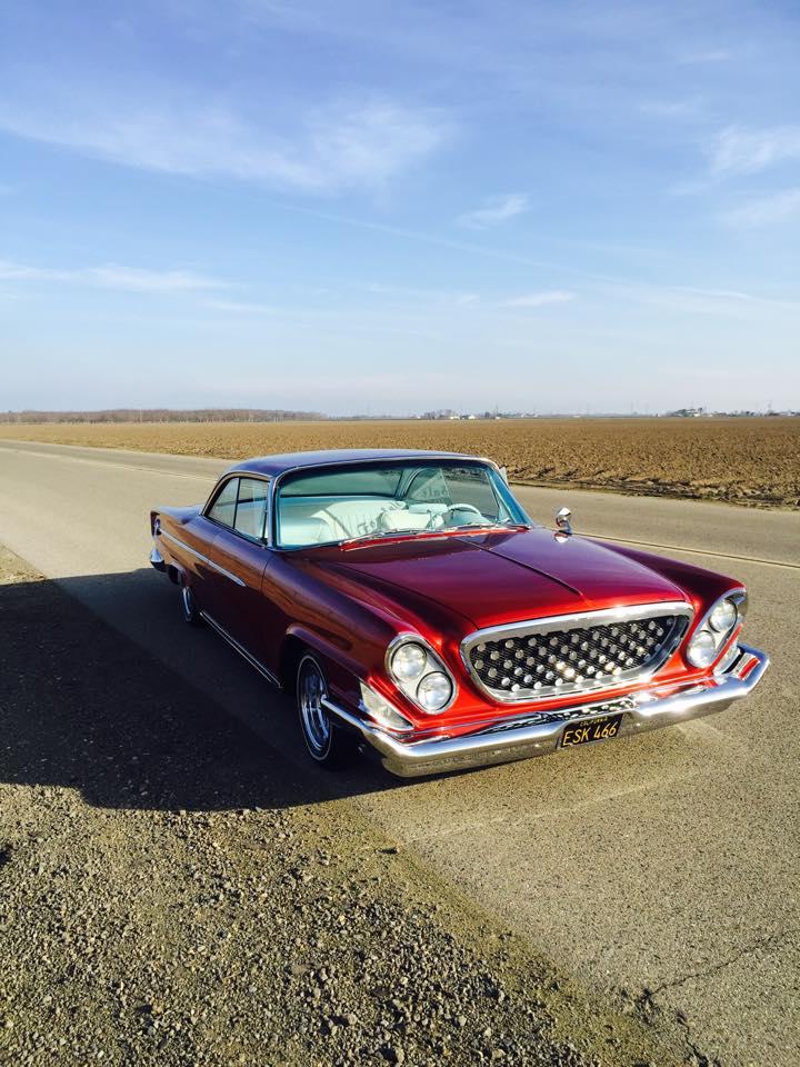 1960-64 Chrysler - Desoto custom & mild custom 10968313
