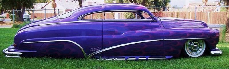 1950 Mercury - Rick Erikson 10968415