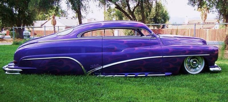 1950 Mercury - Rick Erikson 10981110