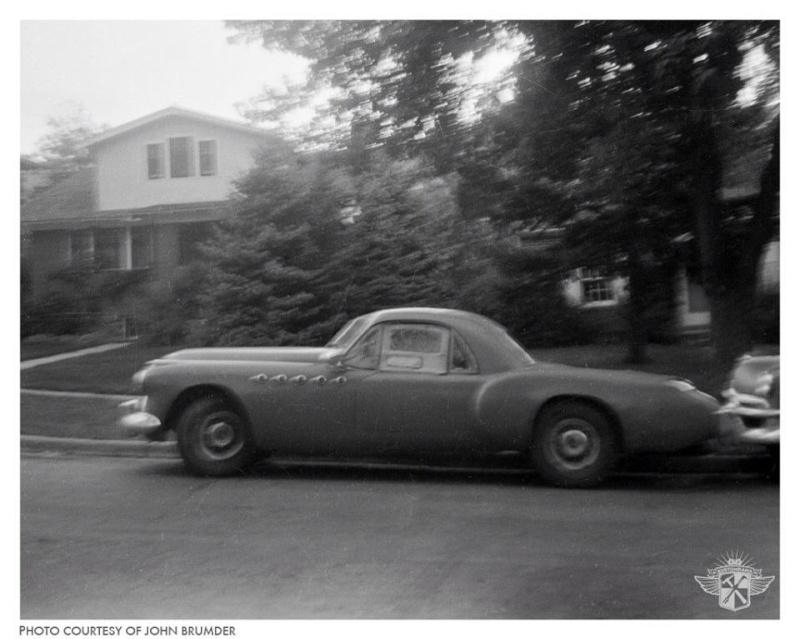 Buick 1943 - 49 custom & mild custom - Page 2 10983110