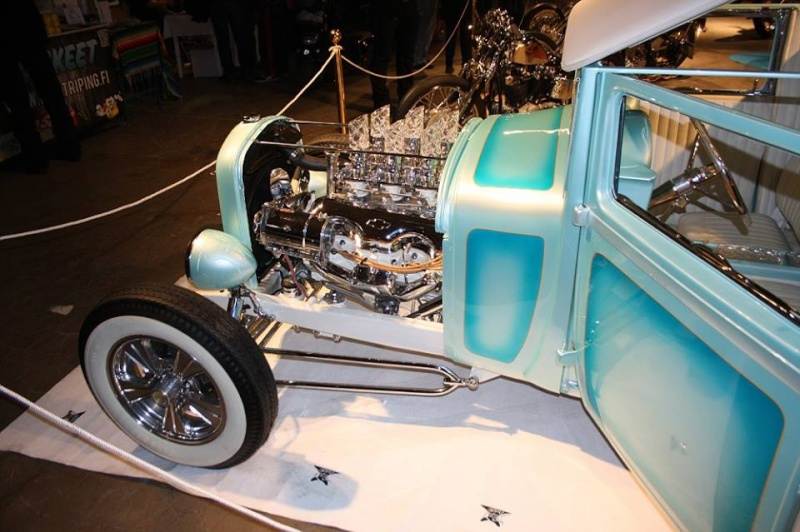 Sixties show rods &  Custom Rods - Page 3 10983410
