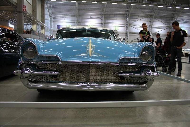 Lincoln 1956 - 1957 custom & mild custom - Page 3 10984011