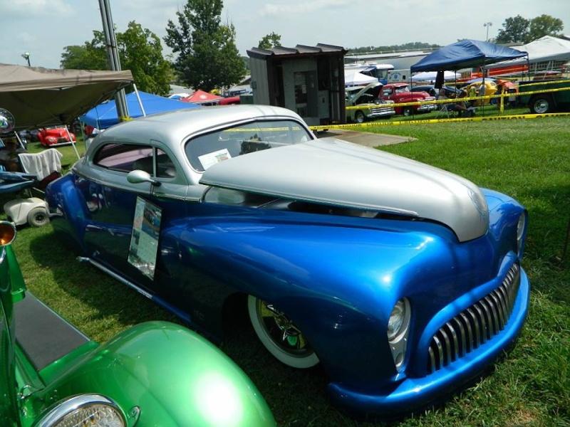 Buick 1943 - 49 custom & mild custom - Page 2 10985210