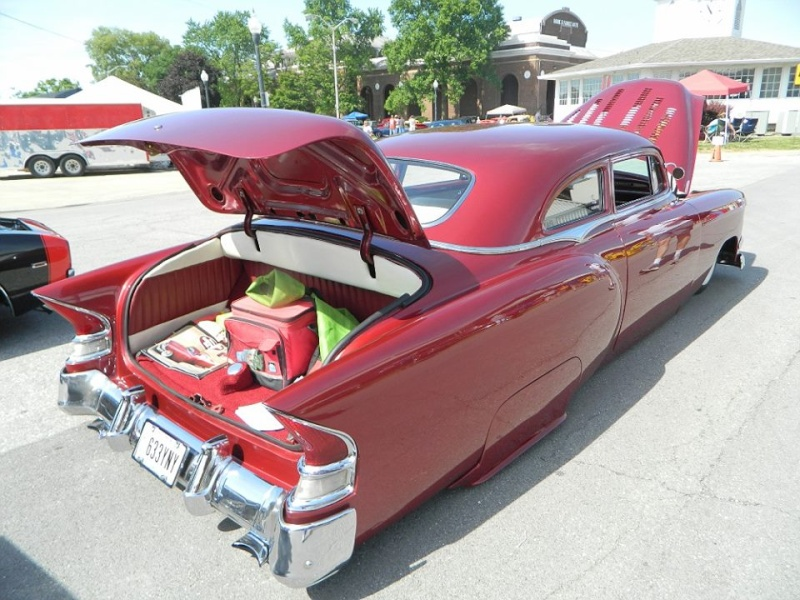 Chevy 1953 - 1954 custom & mild custom galerie - Page 9 10986810