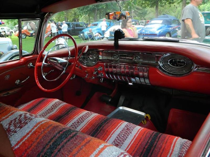 Oldsmobile 1955 - 1956 - 1957 custom & mild custom - Page 4 10987610