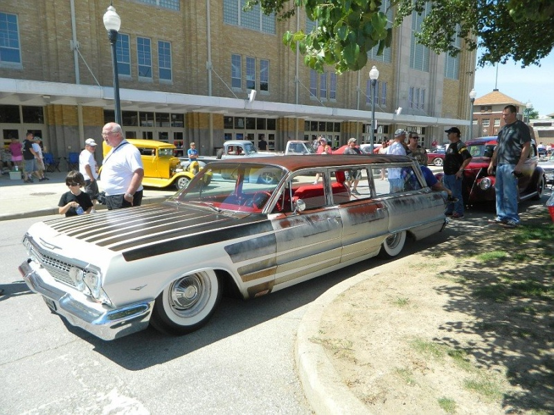 Chevrolet 1961 - 64 custom and mild custom - Page 2 10987611