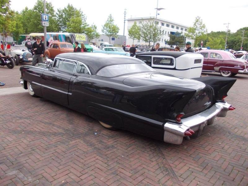 Cadillac 1954 -  1956 custom & mild custom - Page 2 10989111