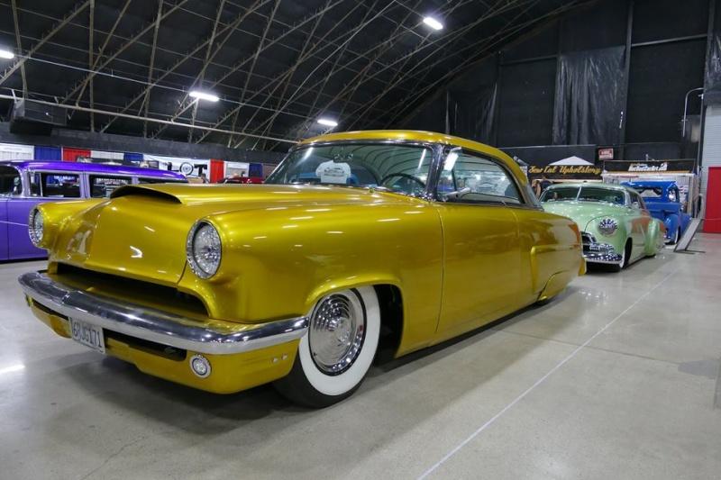 Mercury 1952 - 54 custom & mild custom - Page 3 10993010