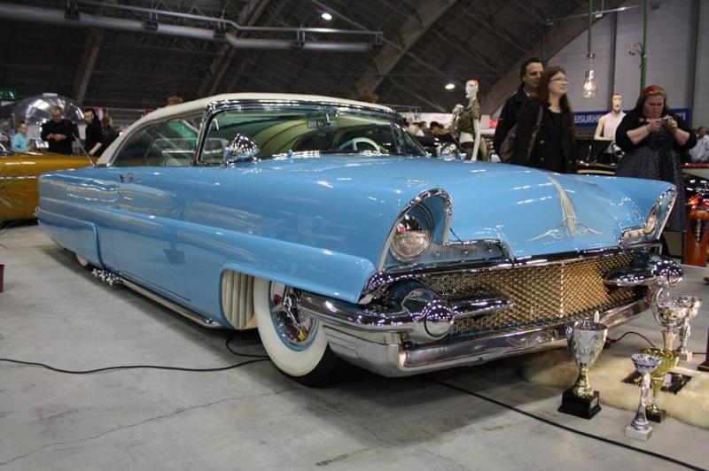 Lincoln 1956 - 1957 custom & mild custom - Page 3 10994010