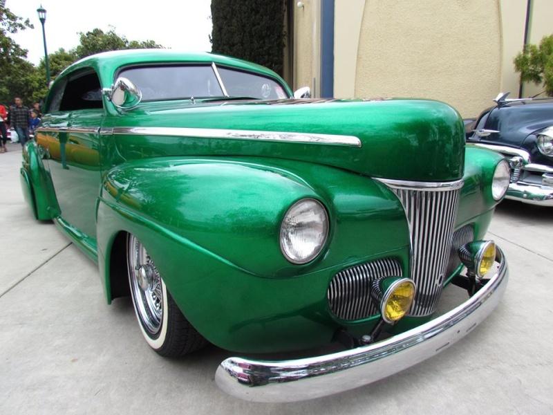 Ford & Mercury 1941 - 1948 customs & mild custom - Page 5 10994511