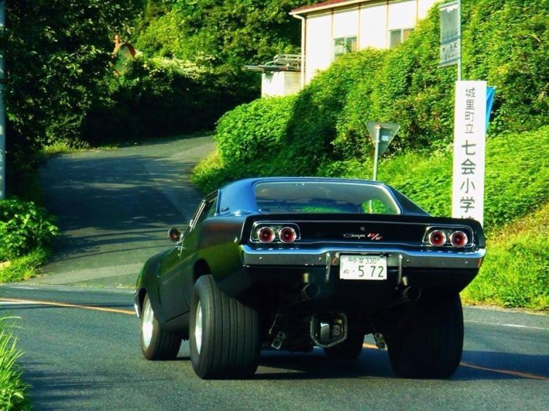 60'-70' Mopar Street Machines 10996510