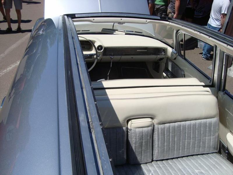 Cadillac 1959 - 1960 custom & mild custom - Page 2 10996511