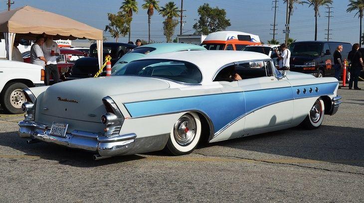 Buick 1955 - 57 custom & mild custom - Page 4 11001810