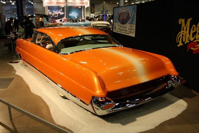 Lincoln 1956 - 1957 custom & mild custom - Page 3 11001812