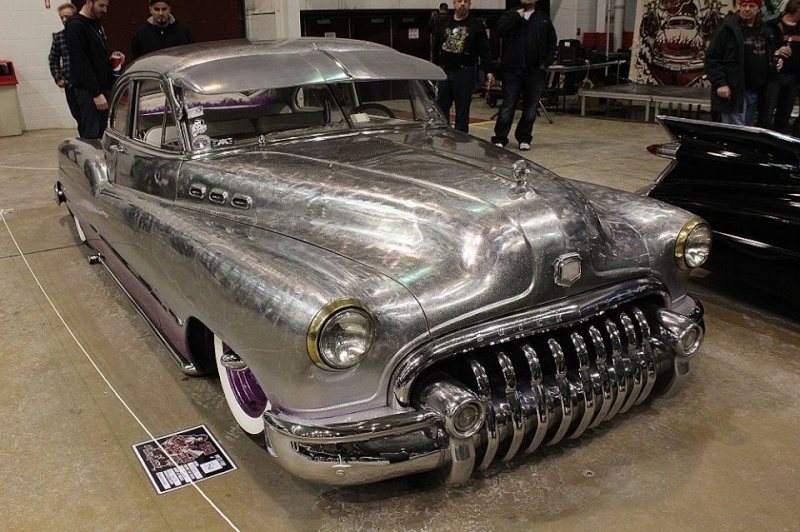Buick 1950 -  1954 custom and mild custom galerie - Page 6 11002612