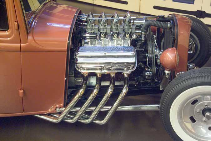 1932 Ford hot rod - Page 11 11006414