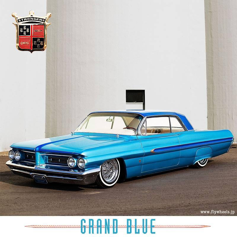 Pontiac 1959 - 62 custom & mild custom - Page 2 11008012