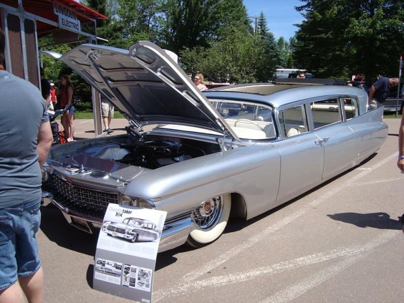 Cadillac 1959 - 1960 custom & mild custom - Page 2 11008610