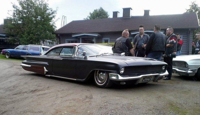 Chevy 1960 custom & mild custom - Page 4 11013010