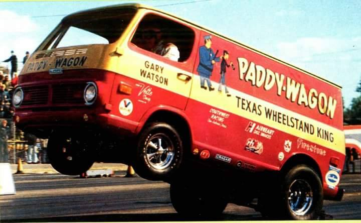 1950's & 1960's hot rod & dragster race - Page 3 11016010