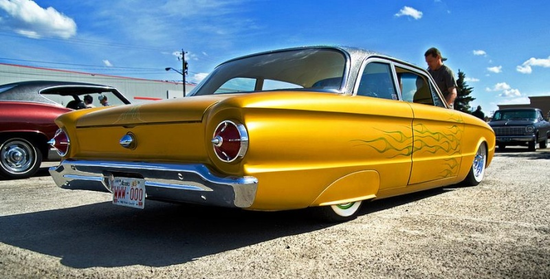 Ford 1961 - 1964 custom and mild custom - Page 3 11017810