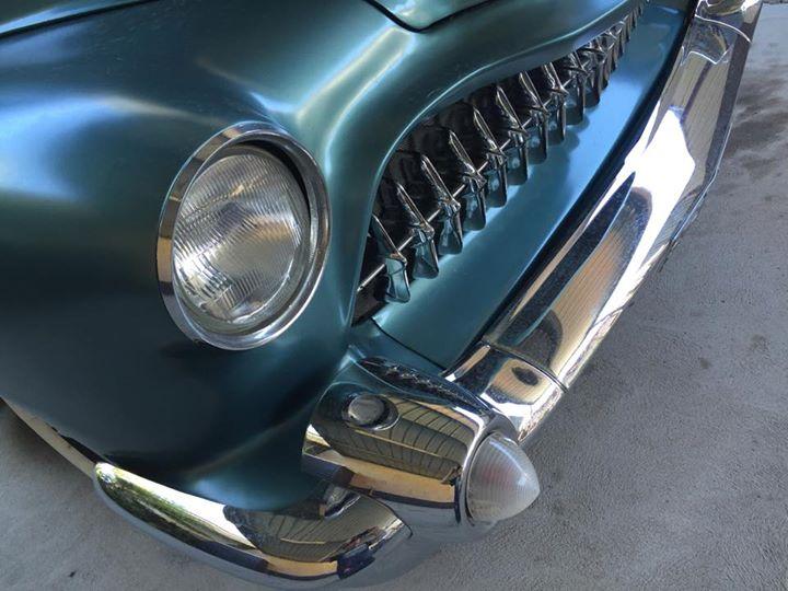 Chevy Pick up 1947 - 1954 custom & mild custom - Page 4 11021112