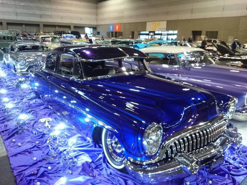 Buick 1950 -  1954 custom and mild custom galerie - Page 6 11026015