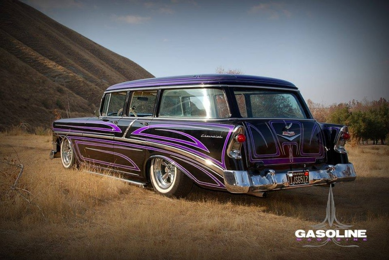 Chevy 1956 custom & mild custom - Page 3 11034910